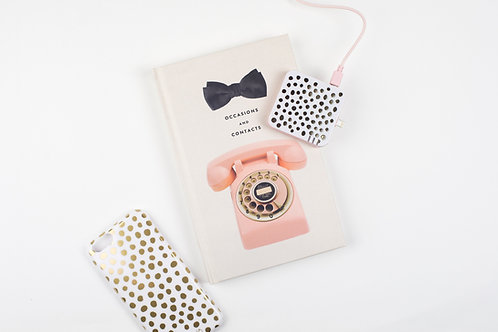 Kate Spade Address Book