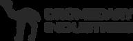 Dromedary Industries in zwart voor websi