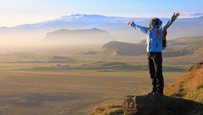 Hiking in Iceland: When to go and the Best Short Hikes