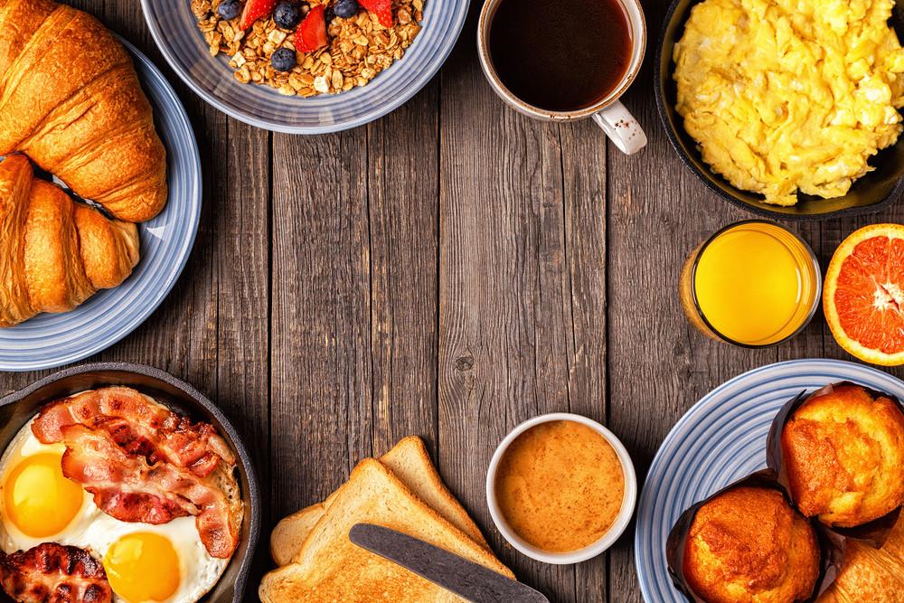 The best Breakfast and brunch in Reykjavik