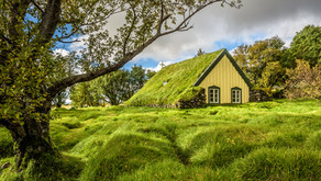 The Prettiest Churches in Iceland