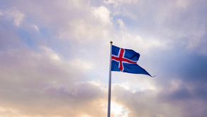 The Iceland National Flag and Icelandic Identity