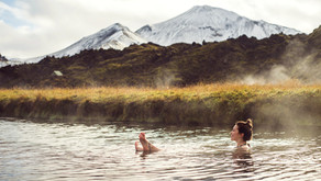 The Best of Iceland's Hot Springs