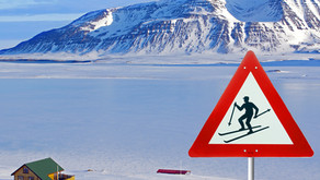 All about Skiing in Iceland