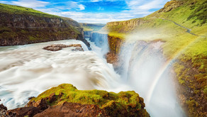 The Top Tourist Attractions in Iceland