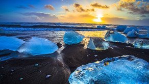 Highlights of South Iceland