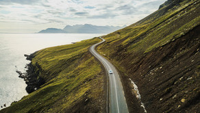 Iceland Speed Limit and other Road Safety Tips