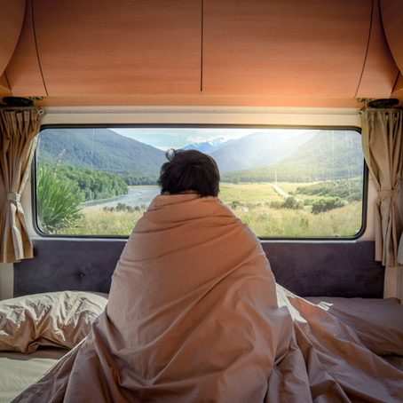 The Many Advantages of Driving a Motorhome in Iceland