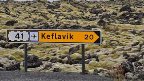 Keflavik Shuttle Bus & Airport Transfers