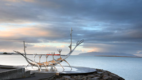 A guide to Art Galleries in Iceland