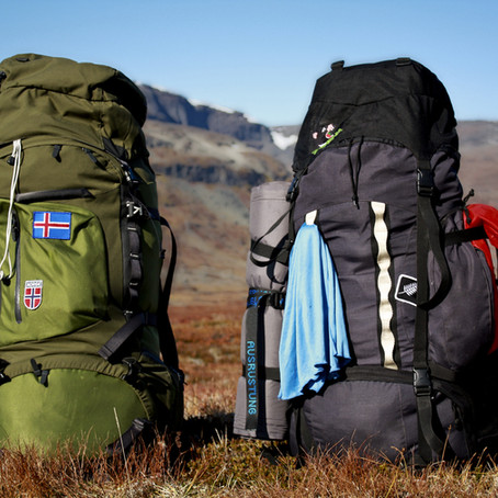 The Best Campsites in Iceland