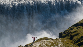 The Biggest Waterfalls in Iceland