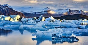 The Beautiful Jokulsarlon Glacier Lagoon Iceland