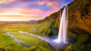 The Most Stunning Waterfalls in Iceland