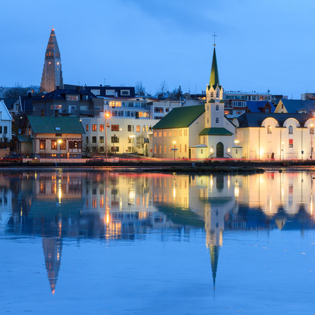 Top Cities in Iceland to Visit