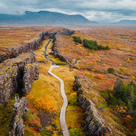 Iceland in Fall is Fabulous