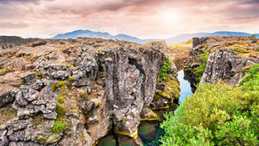 The Stunning National Parks of Iceland