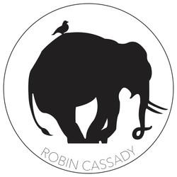 Robin Cassady Photography Logo