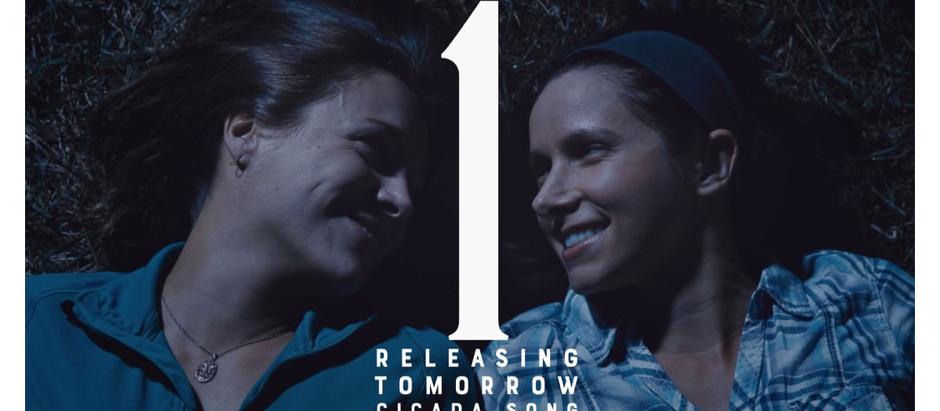 Tomorrow!!!!
