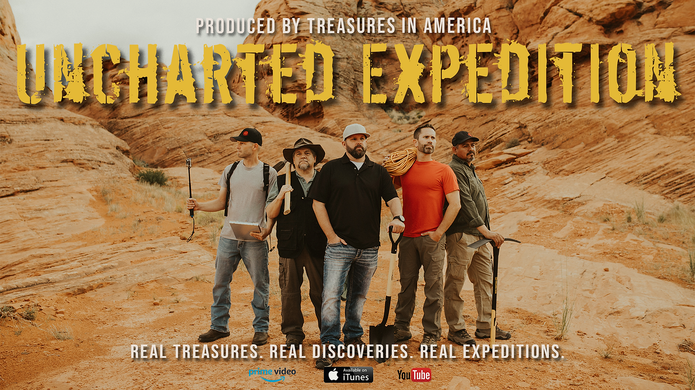 Uncharted Expedition Web Series TV Shows.png