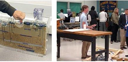 Rose Students Explore Careers Through STEM Program