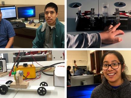 High School STEM Program - Paxton/Patterson