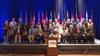 ITEEA Program Excellence Awards