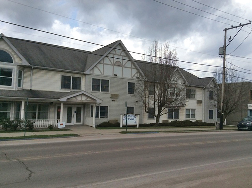 Warner Sells Two Multi Family Senior Apartment Buildings
