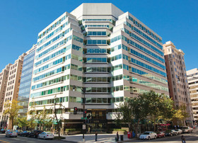 The Meridian Group purchases 172,453 s/f building in Washington, DC from Mack-Cali
