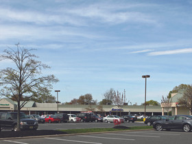 Virtua Medical Group signs lease at Levin-managed Fairground Plaza