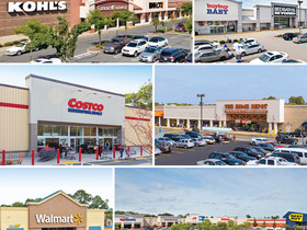 HFF announces 16 financings totaling $663M secured by class A retail properties in NY and NJ
