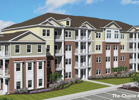 Greystone provides $33.2m fha-insured financing for virginia beach development