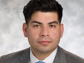 40 Under 40: Jonathan Zamora