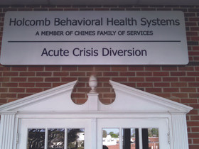 Emory Hill leases, renovates & manages new Holcomb Acute Crisis Diversion Program