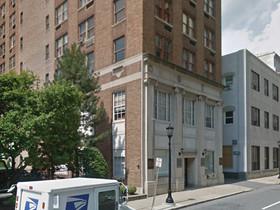 Algatt and Susanin of Colliers International facilitate sale of 15 S. Franklin St., Wilkes-Barre