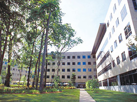 Colliers Int'l. secures 70,000 s/f lease on Scudders Mill Rd.