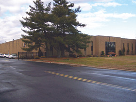 Perkins & Todd of NAI James E. Hanson ink sale of 119,592 s/f industrial building in Totowa