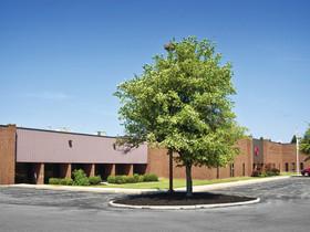 Denholtz Associates announces full  occupancy at Lehigh Valley industrial bldg.
