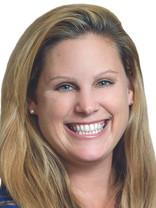 Elisa L. Buckley, Principal/Managing Director Environmental Services, Walsh Environmental Solutions
