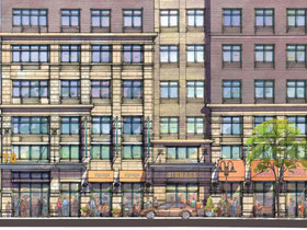 Poskanzer Skott Architects-designed multifamily property moves ahead in Hackensack
