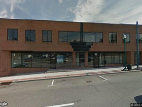 Postell, Rizzuto and Ligoner of Transwestern represent seller of  27,000 s/f office/retail building