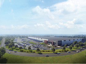 Russo Dev. & Forsgate Industrial Ptrs. break ground on Kingsland Meadowlands