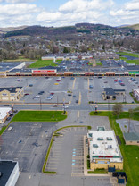 The Largest Retail Lease of 2020