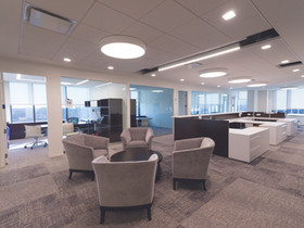 Hollister delivers new, state-of-the-art HQ for Langan Engineering & Environmental Services