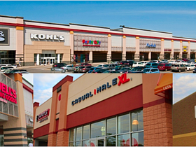 Cronheim secures $92.5MM for 807,000 s/f Orange Plaza in Middletown, NY