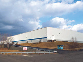 Woodmont Industrial Partners acquires 437,000 s/f warehouse in Pittston, PA