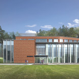 Kinsley delivers New allied healthbuilding for Penn State Mont Alto