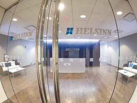Transwestern represents tenant in 33,000 s/f HQ lease