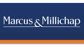 Marcus & Millichap completes the sale of a 4,360 s/f net-leased property
