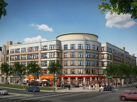 Mill Creek Residential & AEW Capital Management unveil mixed-use community